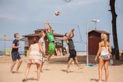 Beachvolleyball-jugendreise-camping-spanien