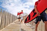 Surfen-strand-carcans-frankreich