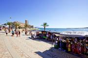 Strandpromenade-lescala-spanien-jugendreisen
