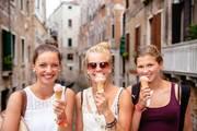 Eis freundinnen spa%c3%9f kroatien