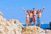 Calella-hello-summer-strand