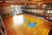 Fussballhalle club kitzsteinhorn