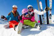 Geilste skijugendreise