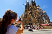 Barcelona-sagrada-familia-jugendreise