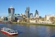 South-bank-gherkin-sightseeing