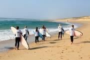 Surfcamp jugendreise frankreich atlantik
