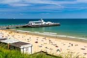 Strandabschnitt-weymouth-england-sprachreise
