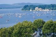 Poole-brownsea-view-ausblick