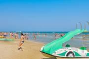 Rimini-strand