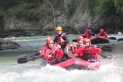Rafting salzach3